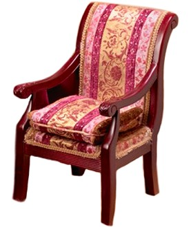 Kimberly Gift Shop Robert Tonner Bordeaux Chaise