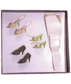 Shoe Essentials IV