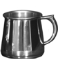 Pewter Baby Child's Juice Cup